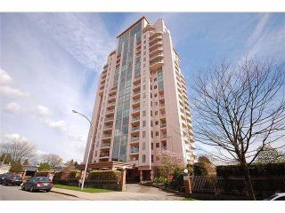 Photo 1: # 1006 612 FIFTH AV in New Westminster: Uptown NW Condo for sale : MLS®# V1046980