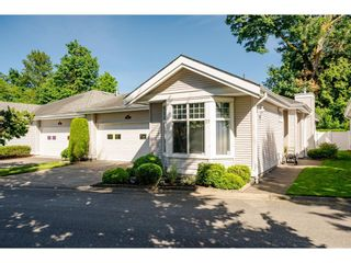 """Photo 3: 27 20770 97B Avenue in Langley: Walnut Grove Townhouse for sale in """"Munday Creek"""" : MLS®# R2594438"""