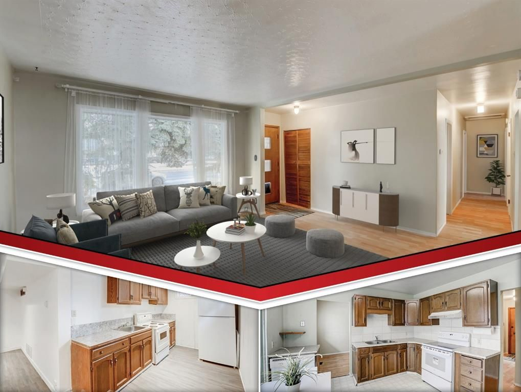 Main Photo: 3128 45 Street SW in Calgary: Glenbrook Detached for sale : MLS®# A1063846