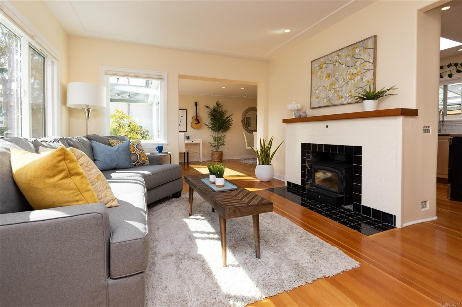 Main Photo: 4012 N Raymond St in : SW Glanford House for sale (Saanich West)  : MLS®# 882577