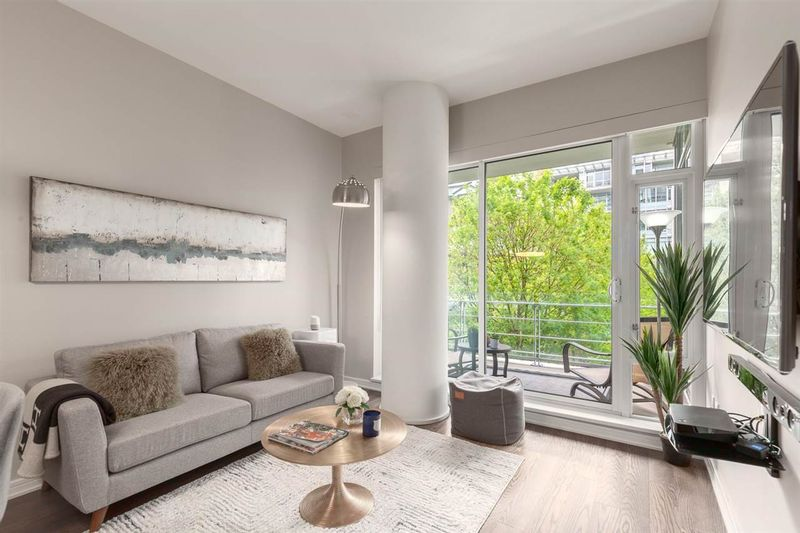 FEATURED LISTING: 411 - 1633 ONTARIO Street Vancouver