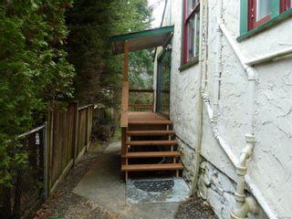 Photo 23: 1000 Carberry Gdns in : Vi Rockland Full Duplex for sale (Victoria)  : MLS®# 874324