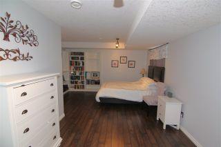 Photo 26: 3 10640 81 Avenue in Edmonton: Zone 15 Townhouse for sale : MLS®# E4239875