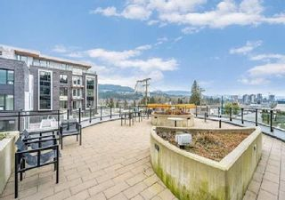 """Photo 9: 520 95 MOODY Street in Port Moody: Port Moody Centre Condo for sale in """"THE STATION"""" : MLS®# R2575449"""