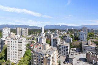 "Photo 15: 2206 1850 COMOX Street in Vancouver: West End VW Condo for sale in ""EL CID"" (Vancouver West)  : MLS®# R2582063"