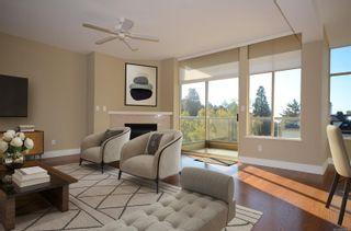 Photo 6: 630 188 Douglas St in : Vi James Bay Condo for sale (Victoria)  : MLS®# 866358