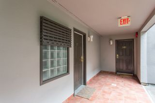 """Photo 8: 102 2412 ALDER Street in Vancouver: Fairview VW Condo for sale in """"Alderview Court"""" (Vancouver West)  : MLS®# R2572616"""