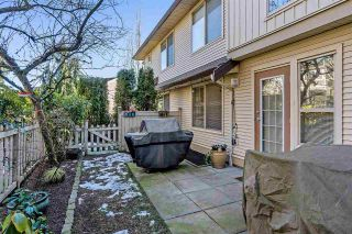 """Photo 12: 65 20350 68 Avenue in Langley: Willoughby Heights Townhouse for sale in """"Sunridge"""" : MLS®# R2344309"""