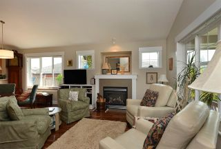 Photo 8: 5630 ANDRES ROAD in Sechelt: Sechelt District House for sale (Sunshine Coast)  : MLS®# R2497608