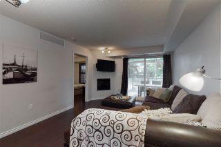 Photo 11: 115 10118 106 Avenue in Edmonton: Zone 08 Condo for sale : MLS®# E4256982