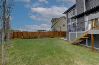 Photo 39: 114 Reunion Landing NW: Airdrie Detached for sale : MLS®# A1107707