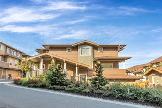"""Photo 2: 58 10480 248 Street in Maple Ridge: Albion Townhouse for sale in """"THE TERRACES"""" : MLS®# R2620666"""
