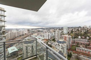"Photo 8: 3208 892 CARNARVON Street in New Westminster: Downtown NW Condo for sale in ""Azure II"" : MLS®# R2533598"