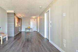 "Photo 5: 807 602 COMO LAKE Avenue in Coquitlam: Coquitlam West Condo for sale in ""Uptown 1"" : MLS®# R2605850"