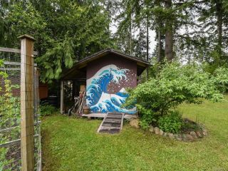 Photo 28: 2550 COPPERFIELD ROAD in COURTENAY: CV Courtenay City Manufactured Home for sale (Comox Valley)  : MLS®# 790511