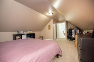 Photo 27: 206 Hindley Avenue in Winnipeg: St Vital Residential for sale (2D)  : MLS®# 202012637