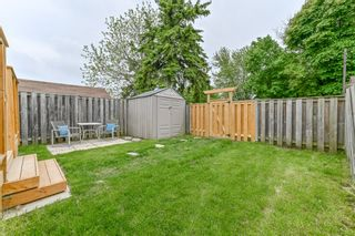 Photo 42: 516 East Queensdale Avenue in Hamilton: House for sale : MLS®# H4055054