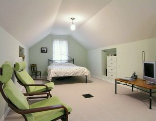 Photo 6: 3565 W 13TH Ave in Vancouver: Kitsilano House for sale (Vancouver West)  : MLS®# V631232