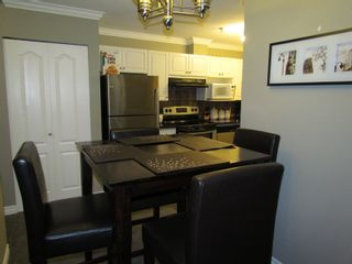 """Photo 4: #206 33688 KING RD in ABBOTSFORD: Poplar Condo for rent in """"COLLEGE PARK PLACE"""" (Abbotsford)"""