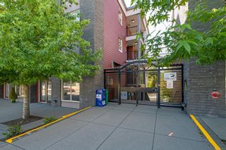 Photo 20: 202 555 Franklyn St in : Na Old City Condo for sale (Nanaimo)  : MLS®# 882105