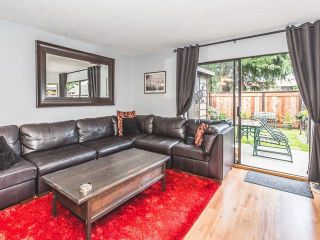 "Photo 13: 206 9468 PRINCE CHARLES Boulevard in Surrey: Cedar Hills Townhouse for sale in ""CEDAR HILLS"" (North Surrey)  : MLS®# R2081668"