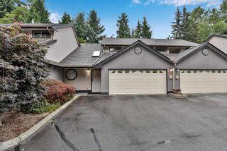 "Photo 1: 39 20841 DEWDNEY TRUNK Road in Maple Ridge: Northwest Maple Ridge Townhouse for sale in ""Kichler Station"" : MLS®# R2609929"