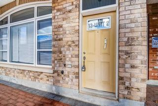 Photo 3: 13 Sidford Road in Brampton: Brampton West House (3-Storey) for sale : MLS®# W5187026