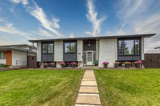 Photo 1: 1103 LAKE BONAVISTA Drive SE in Calgary: Lake Bonavista Detached for sale : MLS®# A1033227