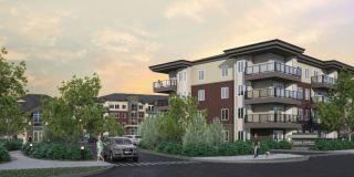 Photo 9: 105 70 Philip Lee Drive in Winnipeg: Crocus Meadows Apartment for sale (3K)  : MLS®# 1723226