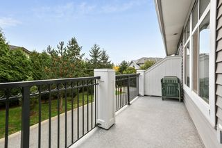 """Photo 26: 78 20449 66 Avenue in Langley: Willoughby Heights Townhouse for sale in """"NATURES LANDING"""" : MLS®# R2625319"""