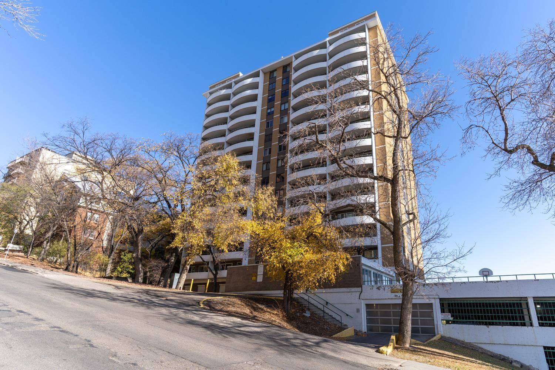 Main Photo: 406 9725 106 Street in Edmonton: Zone 12 Condo for sale : MLS®# E4266436