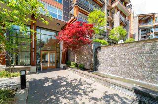 """Photo 16: 109 3602 ALDERCREST Drive in North Vancouver: Roche Point Condo for sale in """"Destiny 2"""" : MLS®# R2575310"""