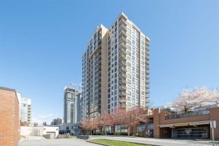 "Photo 1: 303 511 ROCHESTER Avenue in Coquitlam: Coquitlam West Condo for sale in ""ENCORE"" : MLS®# R2565097"