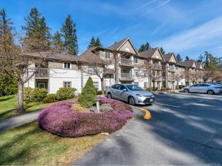 Photo 1: 311 2777 Barry Rd in MILL BAY: ML Mill Bay Condo for sale (Malahat & Area)  : MLS®# 836483