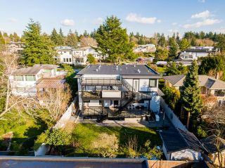 """Photo 38: 1551 ARCHIBALD Road: White Rock House for sale in """"West White Rock"""" (South Surrey White Rock)  : MLS®# R2605550"""