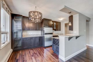 Photo 10: 703 733 14 Avenue SW in Calgary: Beltline Apartment for sale : MLS®# A1117485