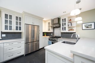 """Photo 13: 4941 WATER Lane in West Vancouver: Olde Caulfeild House for sale in """"Olde Caulfield"""" : MLS®# R2615012"""