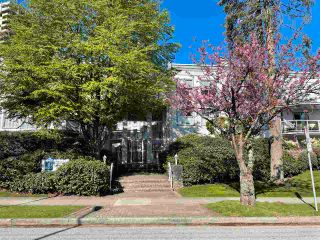 """Main Photo: 225 5695 CHAFFEY Avenue in Burnaby: Central Park BS Condo for sale in """"DURHAM PLACE"""" (Burnaby South)  : MLS®# R2573183"""