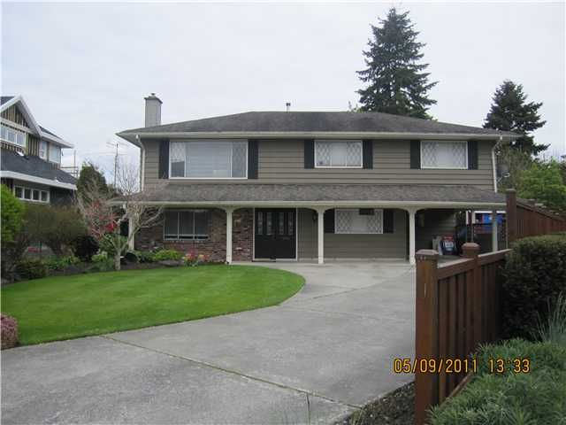 Main Photo: 5940 PUFFIN Court in Richmond: Westwind House for sale : MLS®# V921081