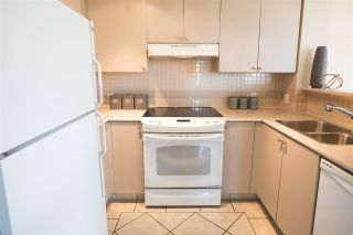 Photo 15: 706 1277 NELSON STREET in Vancouver: West End VW Condo for sale (Vancouver West)  : MLS®# R2219834