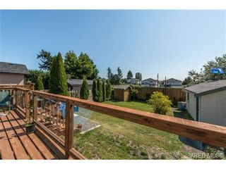 Photo 4: 131 Crease Ave in VICTORIA: SW Gateway House for sale (Saanich West)  : MLS®# 649228