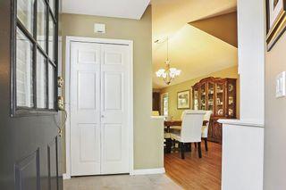 "Photo 4: 16 17917 68 Avenue in Surrey: Cloverdale BC Townhouse for sale in ""Weybridge"" (Cloverdale)  : MLS®# R2603694"