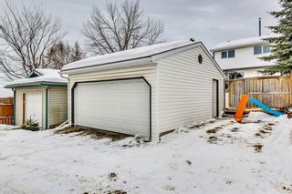 Photo 30: 207 STRATHEARN Crescent SW in Calgary: Strathcona Park House for sale : MLS®# C4165815