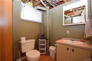 Photo 15: 266 Enniskillen Avenue in Winnipeg: West Kildonan Residential for sale (4D)  : MLS®# 1809794