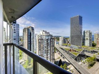 """Photo 12: 2506 501 PACIFIC Street in Vancouver: Downtown VW Condo for sale in """"THE 501"""" (Vancouver West)  : MLS®# R2579990"""