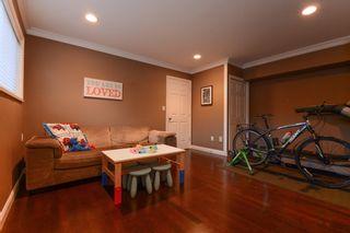 Photo 32: 25 PARKGROVE CRESCENT in Tsawwassen: Tsawwassen East House for sale ()  : MLS®# R2014418