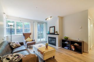 """Photo 8: 103 8728 SW MARINE Drive in Vancouver: Marpole Condo for sale in """"Riverview Court"""" (Vancouver West)  : MLS®# R2410675"""