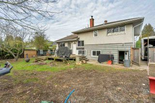 Photo 35: 8943 RUSSELL Drive in Delta: Nordel House for sale (N. Delta)  : MLS®# R2545531