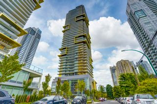 Photo 1: 2803 6383 MCKAY AVENUE in Burnaby: Metrotown Condo for sale (Burnaby South)  : MLS®# R2622288