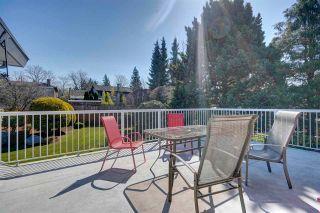 """Photo 28: 4264 ATLEE Avenue in Burnaby: Deer Lake Place House for sale in """"DEER LAKE PLACE"""" (Burnaby South)  : MLS®# R2571453"""